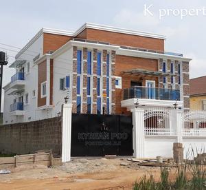 6 Bedrooms Duplex for Sale in GRA, Isheri North | Houses & Apartments For Sale for sale in Ojodu, Isheri North