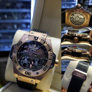 Hublot Watch. | Watches for sale in Lagos State, Ikorodu