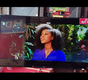 """65"""" TV Uhd Curve TV 