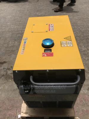 Firman 10kva Diesel Generator   Electrical Equipment for sale in Lagos State, Lekki