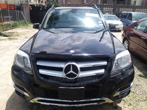 Mercedes-Benz GLK-Class 2014 350 Black | Cars for sale in Lagos State, Amuwo-Odofin