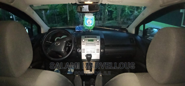 Archive: Toyota Corolla 2006 1.8 VVTL-i TS Blue