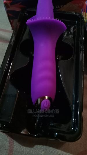 Clitoris Licker and Vibrator | Sexual Wellness for sale in Oyo State, Oluyole