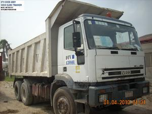 Tipper For Lease | Automotive Services for sale in Lagos State, Apapa