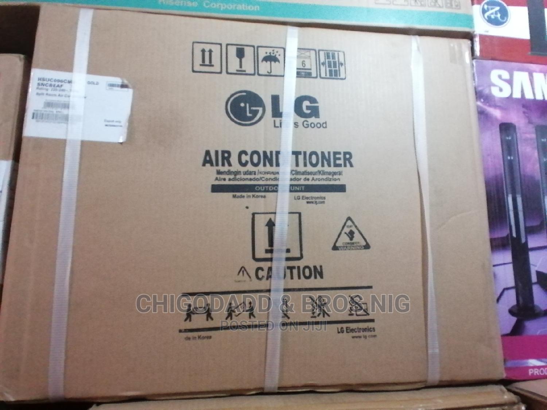 Original LG 1.5hp Split Unit Air Conditioner