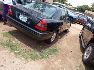 Mercedes-Benz C230 2010 Blue   Cars for sale in Kaduna State, Kaduna / Kaduna State