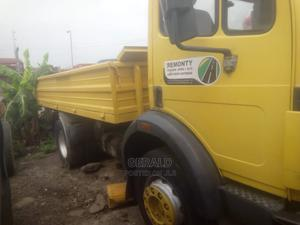 Tokunbo Mercedes-Benz 6-Tyre Tipper Truck | Trucks & Trailers for sale in Lagos State, Surulere