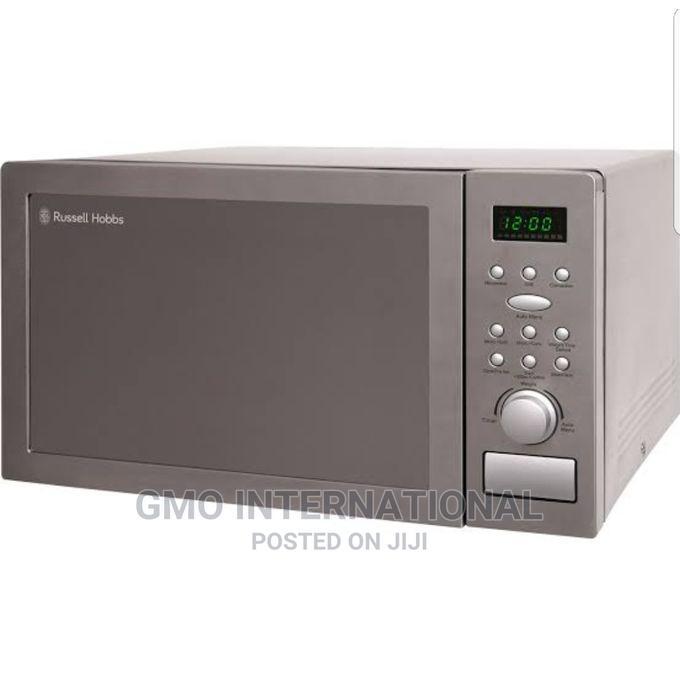 Russell Hobbs 3in1 Microwave