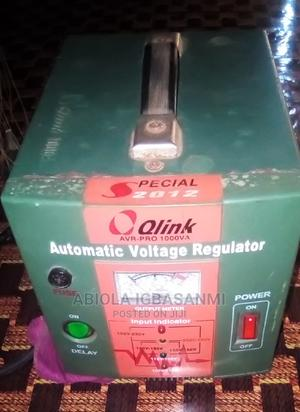 1000VA Stabilizer   Accessories & Supplies for Electronics for sale in Abuja (FCT) State, Gwagwalada