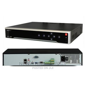 Hikvision 32 Channel NVR 7732 SERIES | Networking Products for sale in Lagos State, Ikeja