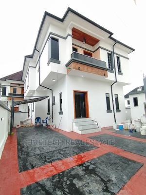 4 Bedrooms Duplex for Sale in Ajah Estate, Lekki | Houses & Apartments For Sale for sale in Lagos State, Lekki