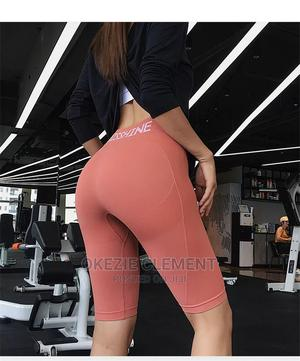 Sport Yoga Shorts for Women | Clothing for sale in Lagos State, Surulere
