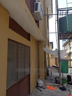 3 Bedrooms Block of Flats for Sale in Alidada, Okota   Houses & Apartments For Sale for sale in Isolo, Okota