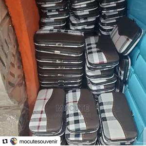 Leather Pedicure Set for Souvenir   Tools & Accessories for sale in Lagos State, Lagos Island (Eko)