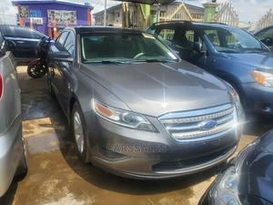 Ford Taurus 2012 Gray   Cars for sale in Lagos State, Agege