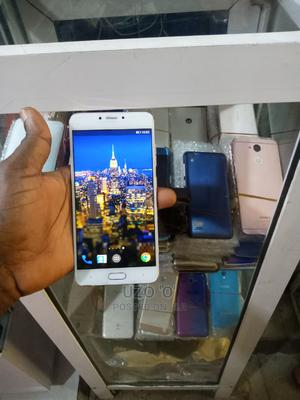 Gionee F9 32 GB Gold | Mobile Phones for sale in Lagos State, Ikeja