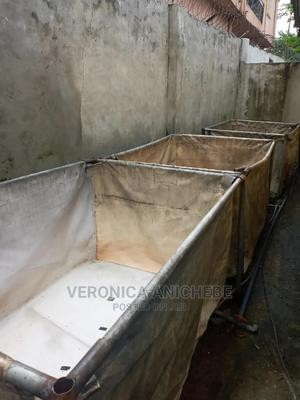 Mobile Fish Pond Now Available | Farm Machinery & Equipment for sale in Rivers State, Port-Harcourt