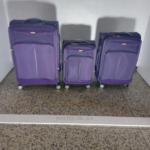 3 Set Quality Travel Luggage Box | Bags for sale in Lagos State, Ikeja