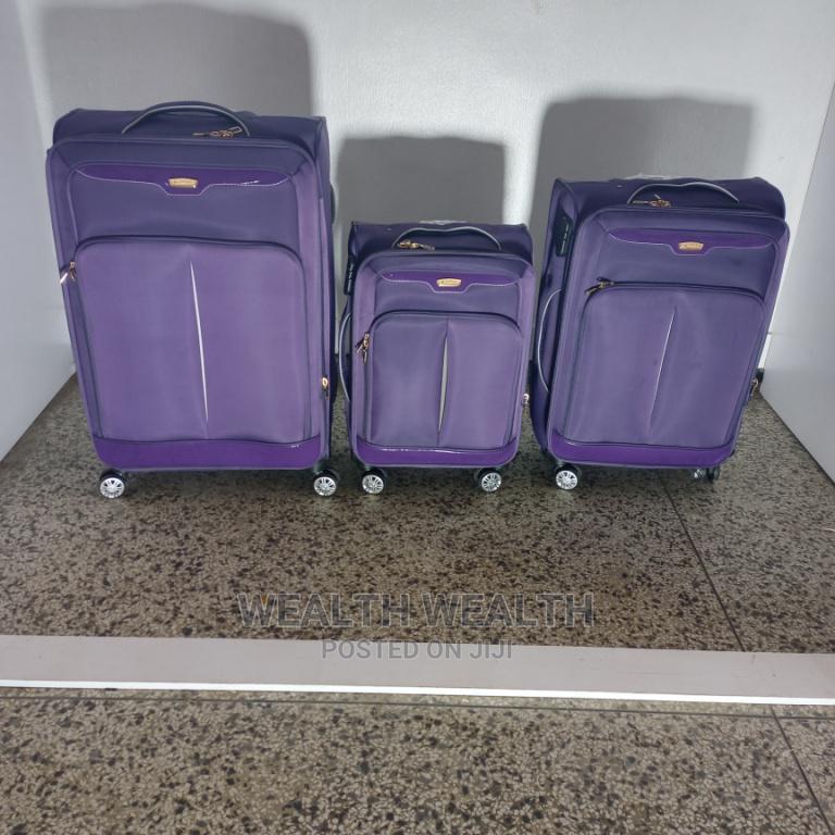 3 Set Quality Travel Luggage Box