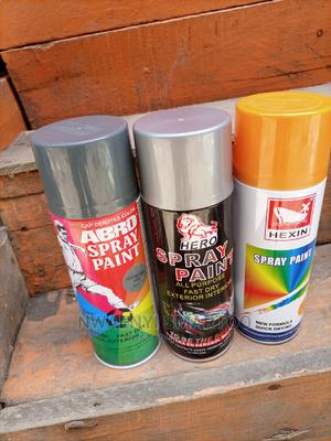 Spray Paint | Building Materials for sale in Lagos State, Lagos Island (Eko)