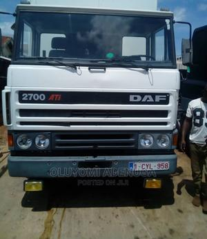 Daf 2700 ATI. With Chassis Only. Without Box. Full Spring. | Trucks & Trailers for sale in Osun State, Ife