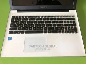 Laptop Asus X553MA 4GB Intel Pentium HDD 320GB | Laptops & Computers for sale in Oyo State, Ibadan