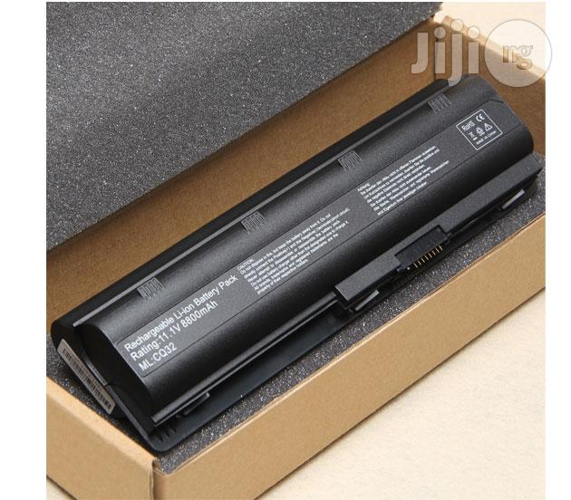 HP Battery For 635,2000,630,650,655,250,G4,G6,G7,G32,G42,G56,G62,G72   Computer Accessories  for sale in Ikeja, Lagos State, Nigeria