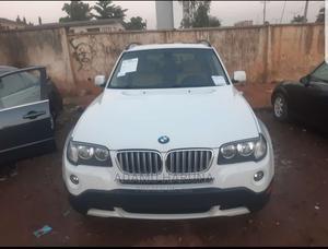 BMW X3 2008 White | Cars for sale in Kaduna State, Kaduna / Kaduna State