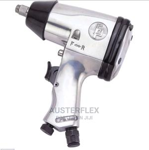 """1/2"""" Pneumatic Impact Wrench for Air Use 