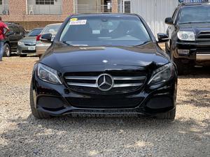 Mercedes-Benz C300 2015 Black | Cars for sale in Abuja (FCT) State, Gwarinpa