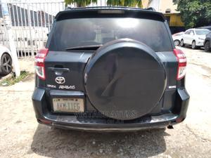 Toyota RAV4 2009 Black | Cars for sale in Lagos State, Ikeja