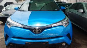 Toyota C-Hr 2019 Limited FWD Blue | Cars for sale in Lagos State, Ikeja