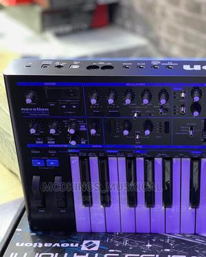Novation Bass Station 11- 25 Keys Analog Synthesizer   Musical Instruments & Gear for sale in Lagos State, Ojo