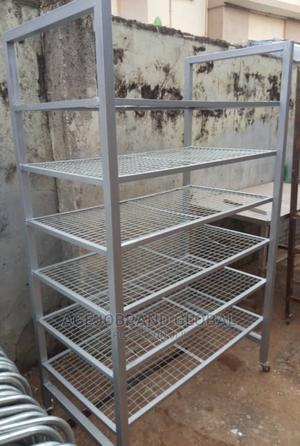 Bread Trolley   Restaurant & Catering Equipment for sale in Ogun State, Obafemi-Owode