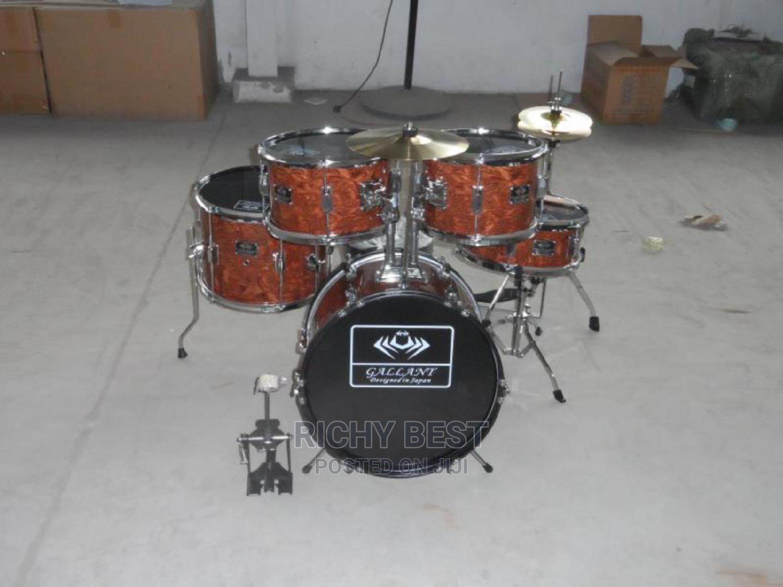 5 PC Children Drum