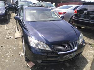 Lexus ES 2007   Cars for sale in Lagos State, Apapa