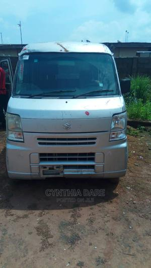 Suzuki Every 2004 Silver   Buses & Microbuses for sale in Lagos State, Ojodu