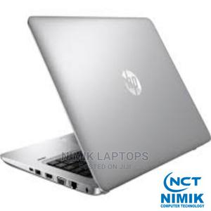 New Laptop HP ProBook 440 8GB Intel Core I5 SSD 256GB | Laptops & Computers for sale in Lagos State, Ikeja