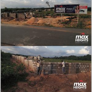 Max Heights Phase1   Land & Plots For Sale for sale in Cross River State, Calabar