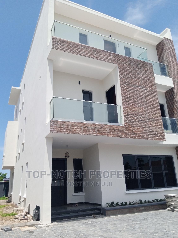 6 Bedrooms Duplex for Sale Lekki Phase 1