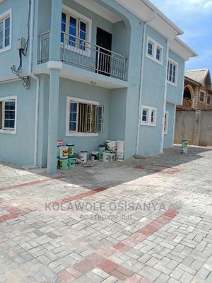 3 Bedrooms Flat in Iyewo Estate, Iba / Ojo for Rent   Houses & Apartments For Rent for sale in Ojo, Iba / Ojo