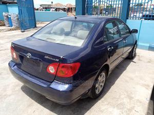 Toyota Corolla 2004 Blue   Cars for sale in Oyo State, Ibadan