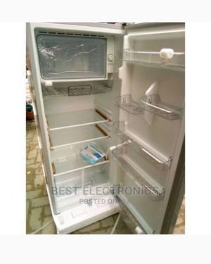 Midea 181L Single Door Refrigerator -HS-235L   Kitchen Appliances for sale in Abuja (FCT) State, Utako