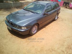 BMW 540i 2002 Gray | Cars for sale in Benue State, Makurdi