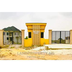 600sqm Plot Of Land For Sale in Edge Villa Estate Eleko | Land & Plots For Sale for sale in Lagos State, Ibeju