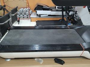 8horsepower Commercial Treadmill   Sports Equipment for sale in Lagos State, Ikeja