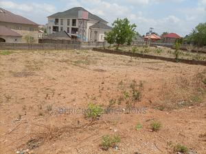 1869sqm Residential Land for Sale in Karmo, Abuja   Land & Plots For Sale for sale in Abuja (FCT) State, Karmo