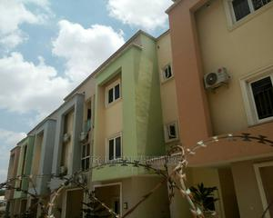 4 Bedrooms Duplex for Rent in Wuye, Wuye | Houses & Apartments For Rent for sale in Abuja (FCT) State, Wuye