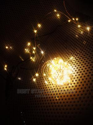 Gold Wire Strip Multi Function Light   Home Accessories for sale in Lagos State, Ojo