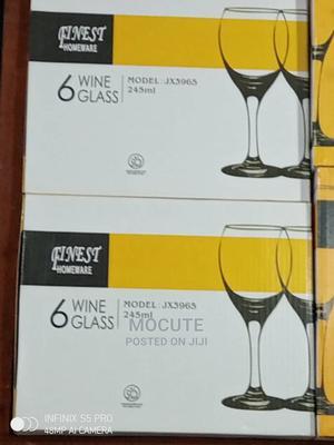 Wine Glass | Kitchen & Dining for sale in Lagos State, Lagos Island (Eko)